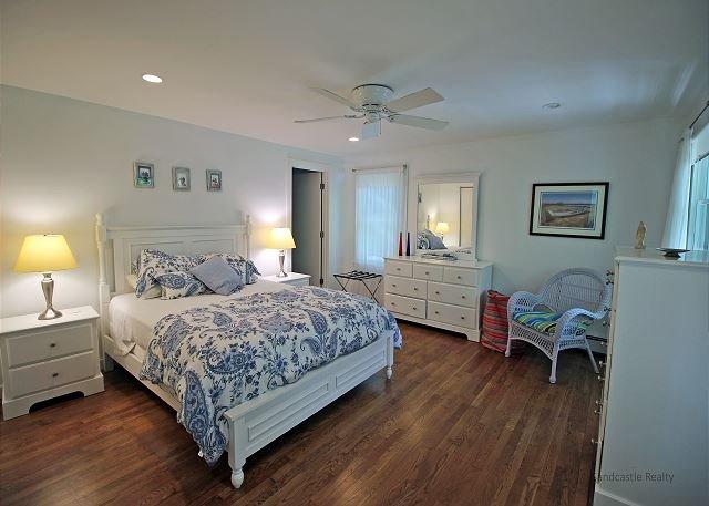 Regina camera da letto al primo piano