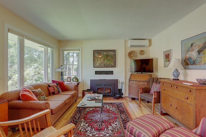 Living Color Cottage, holiday rental in Bingen