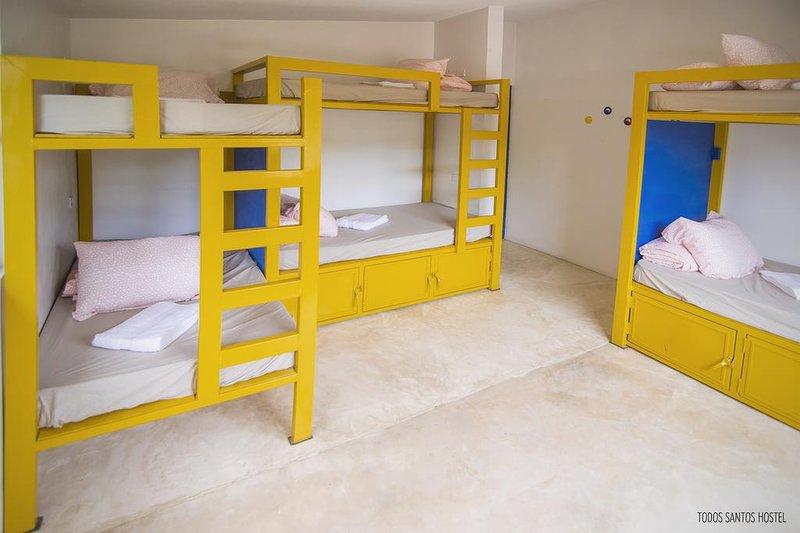 Todos Santos Accommodation - Room 2, vacation rental in Todos Santos