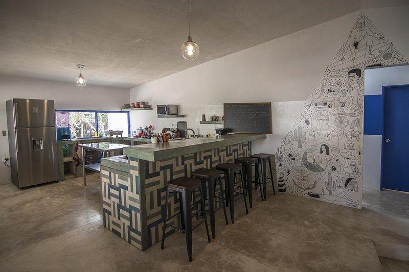 Todos Santos Accommodation - Room 7, vacation rental in Todos Santos