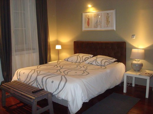Luxury apartment - 2 to 4 pers Clos Saint Jean Gabrielle, holiday rental in Chaintre