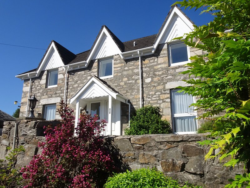 Elmwood East, vacation rental in Pitlochry