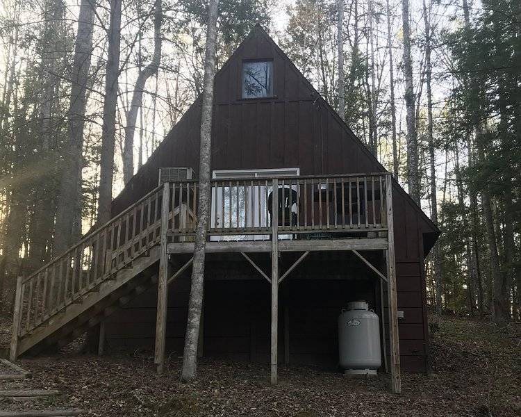 Trails End, holiday rental in Summersville