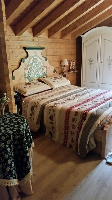 Double room manor