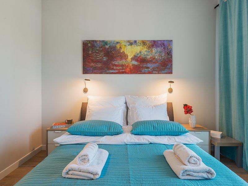 Studio Apartment - Bakalarska 1, casa vacanza a Piastow