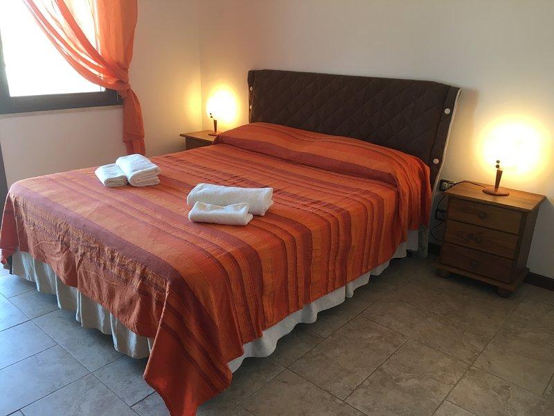 MG Appartment Alcamo Marina, vacation rental in Alcamo Marina