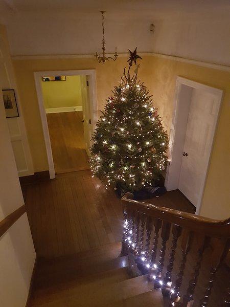 Weihnachten kann hier sein