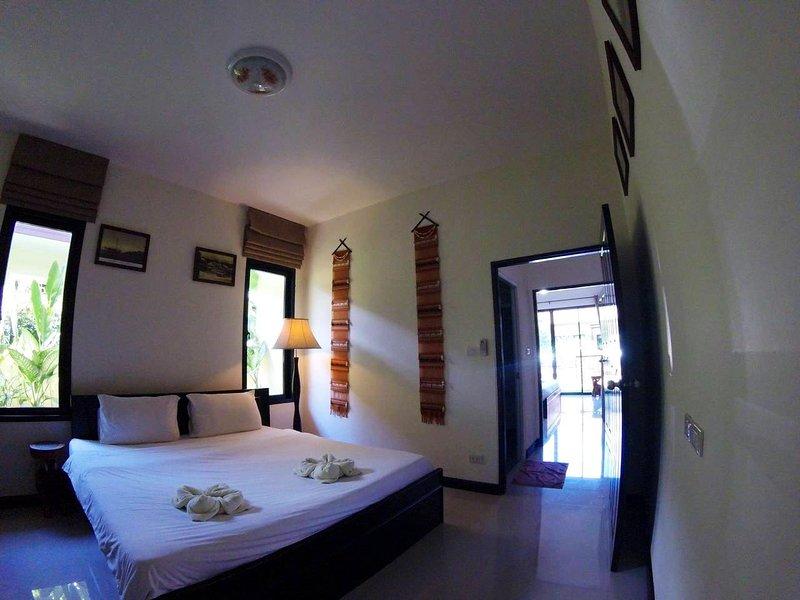 At Aonang villa, vacation rental in Railay Beach