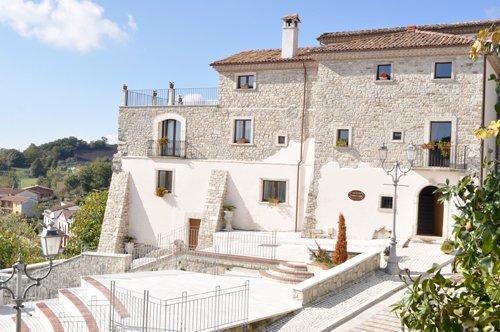 L'Antica Loggia, vacation rental in Colle Sannita