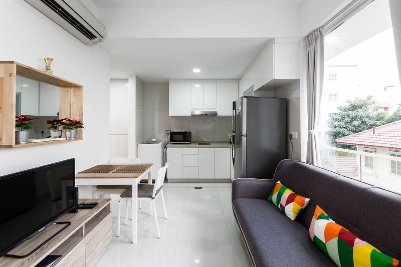 STUDIO APARTMENT EAST SINGAPORE, NEAR DAKOTA MRT UPDATED ...