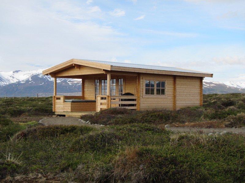 Sólsetur, holiday rental in Olafsfjordur