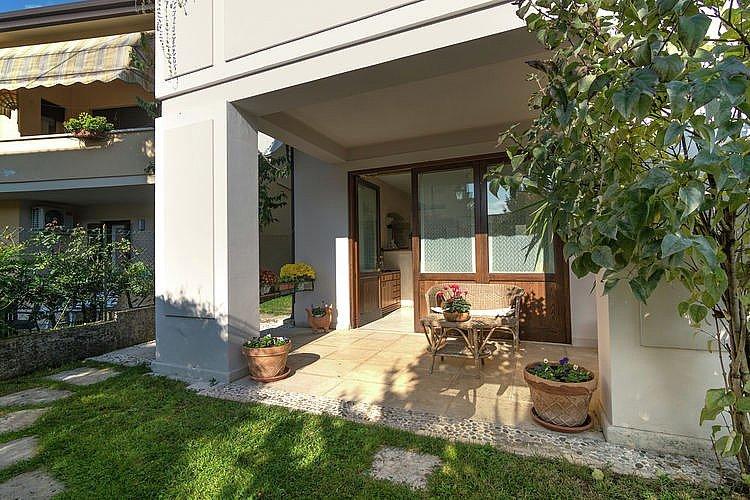 Miane Villa Sleeps 3 with WiFi - 5575045, vacation rental in Segusino