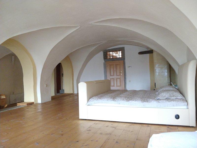 Spillenberg House Bridal Suite, vacation rental in Dobsina
