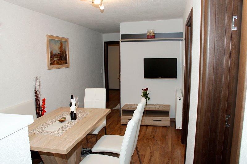 Gasthaus Traube, holiday rental in Wangle