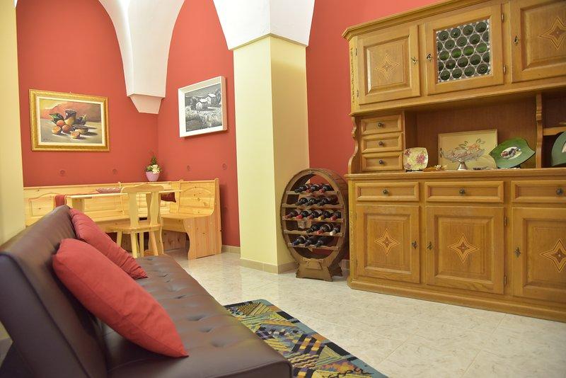 casa vacanze MADI, vacation rental in Nociglia