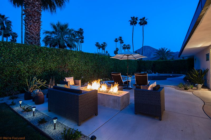 Your Own Private Indian Wells Oasis, holiday rental in Indian Wells