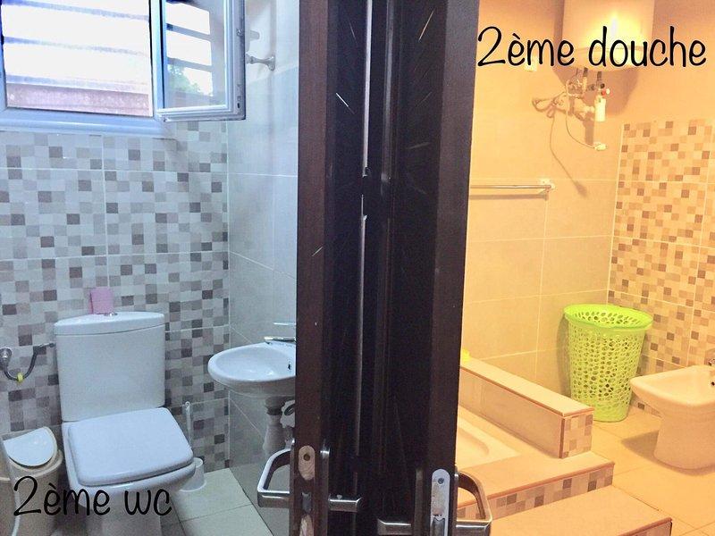 Bagno e toilette 2