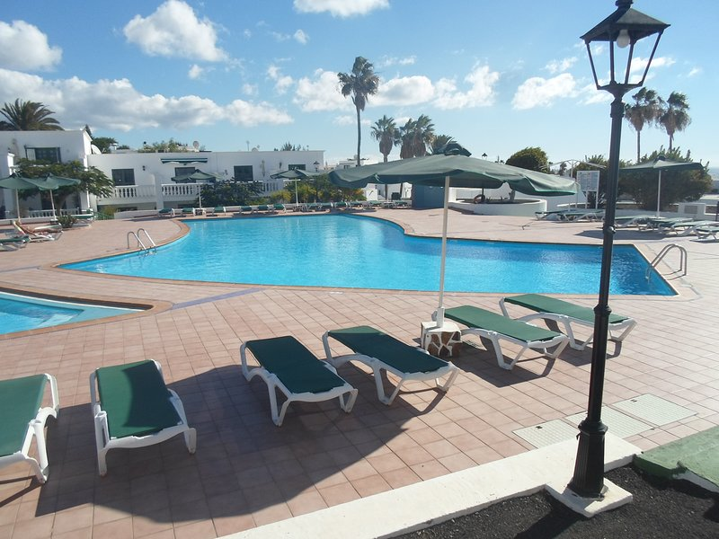 Casa Sofy with nice terrace and pool view, vakantiewoning in Puerto del Carmen