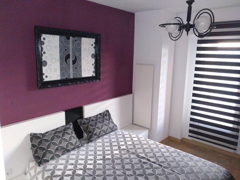 Bed room 150 Vitoria