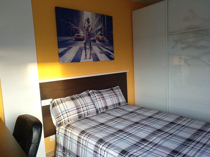 Bed room 135 Vitoria