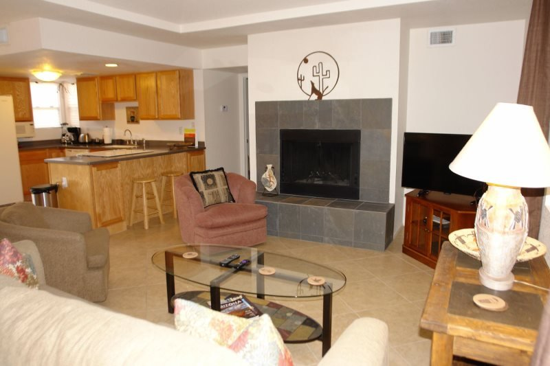 Condo 1111 at Ventana Vista, holiday rental in Tucson