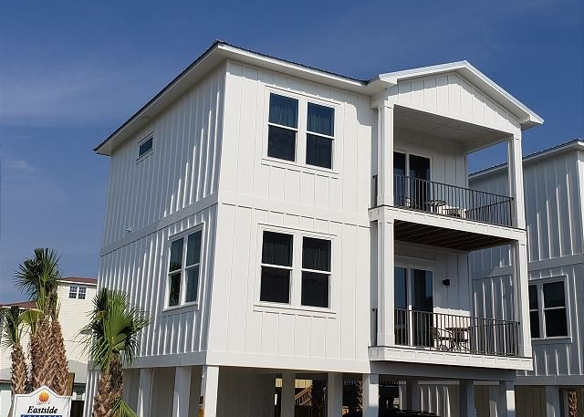 ~Coastal Distancing * KC's Hideout~Private Coastal Cottage~Gulf Shores~, casa vacanza a Costa del Golfo