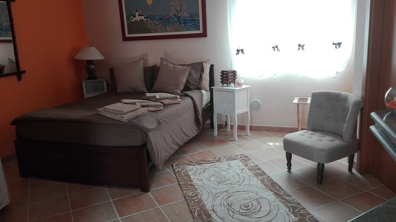 casarina, holiday rental in Olivetta San Michele