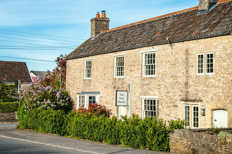 The Post House, holiday rental in Midsomer Norton