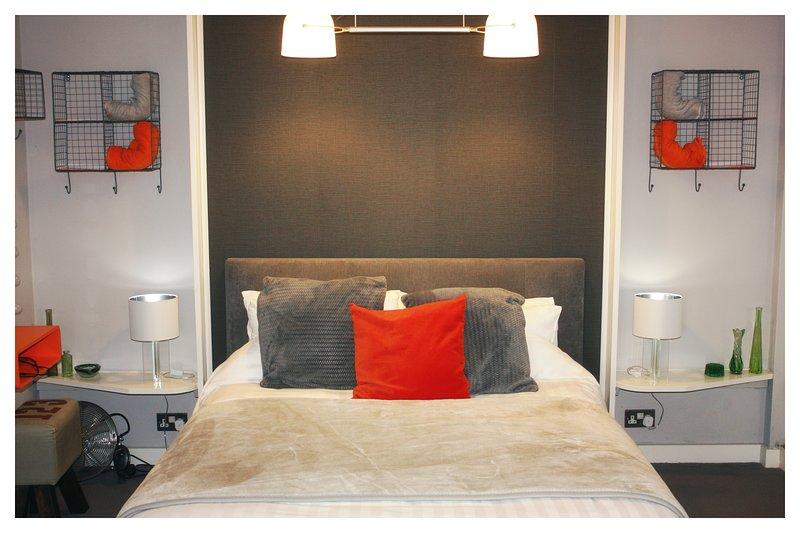 The Light Room at no.7, alquiler de vacaciones en Kingston-upon-Hull
