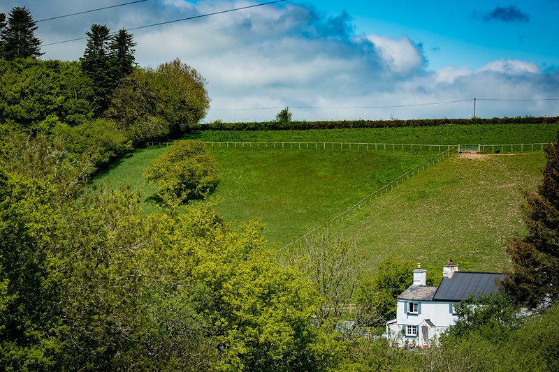 Brentor Self-Catering, holiday rental in Lydford