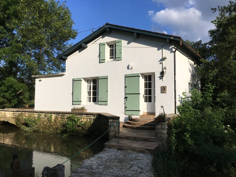 Moulin de la Régie, holiday rental in Eymet