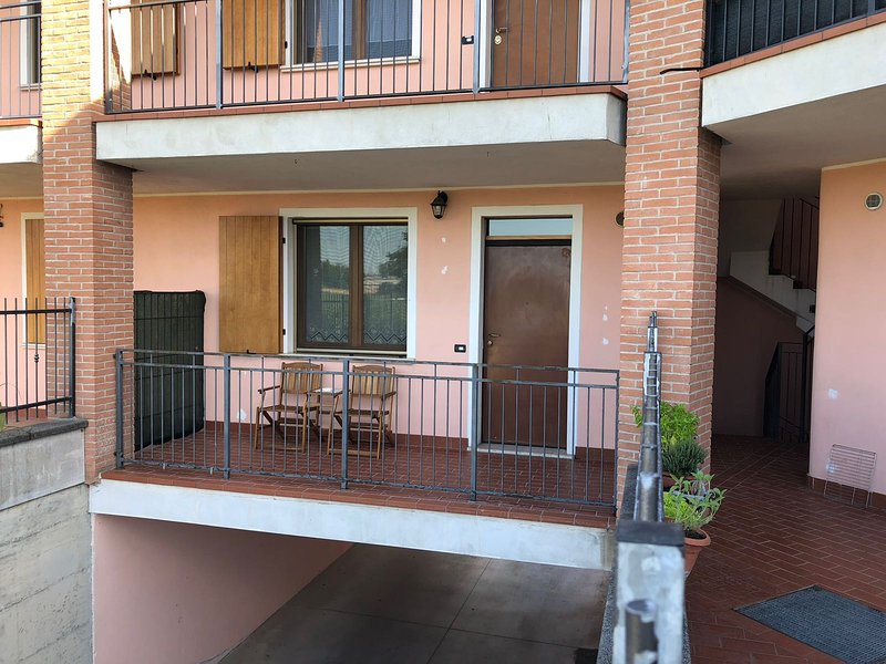 Olimpo, holiday rental in Stagno Lombardo