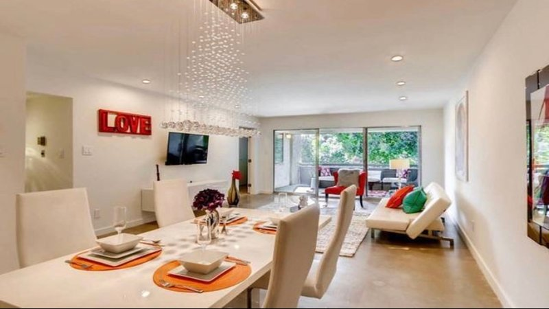 Heart of Old Town Scottsdale - Modern Luxury Palace, casa vacanza a Scottsdale