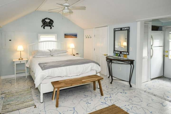 Baby Love Shack: Collect Sea Shells 3min walk to Beach, Carousal, Blue Ocean, &, aluguéis de temporada em West Newbury