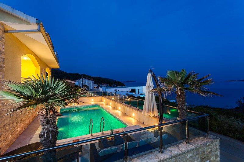 Villa Kruna, vacation rental in Blato