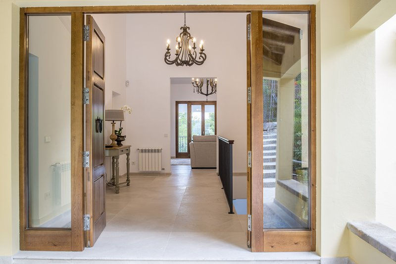 Fortaleza - Elegant family villa at the foot of Mallorca's stunning Tramuntana M Chalet in Puerto Pollensa