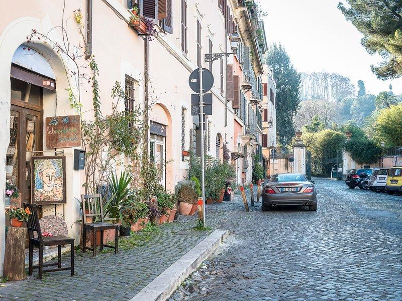 Camere Da Letto Corsini.Corsini Aggiornato Al 2019 Tripadvisor Citta Del Vaticano Case