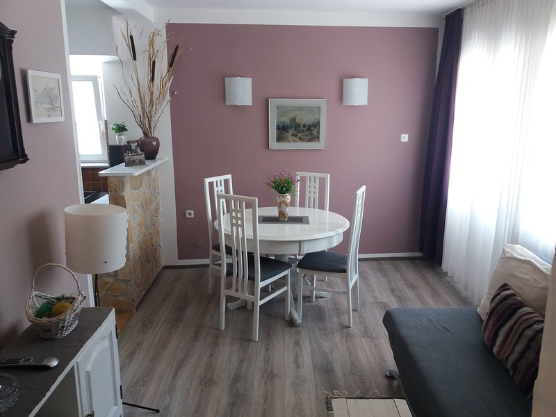 House  'Lea',  Senj - Croatia, holiday rental in Senj