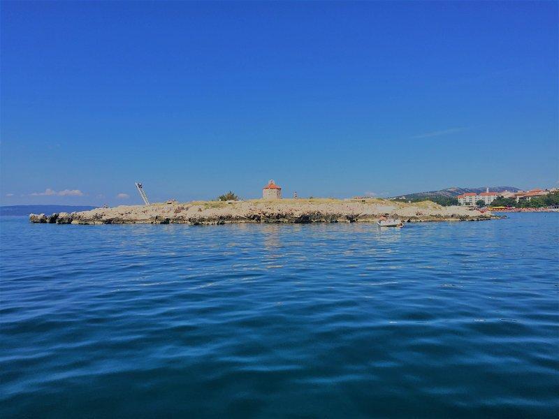 excursion privée de la mer