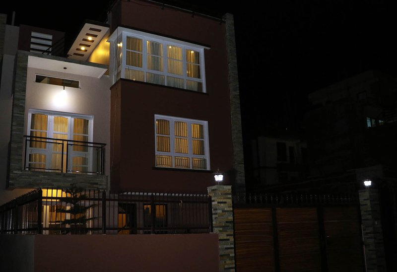 Queens' Garden Apartment & Vacation Home, aluguéis de temporada em Catmandu