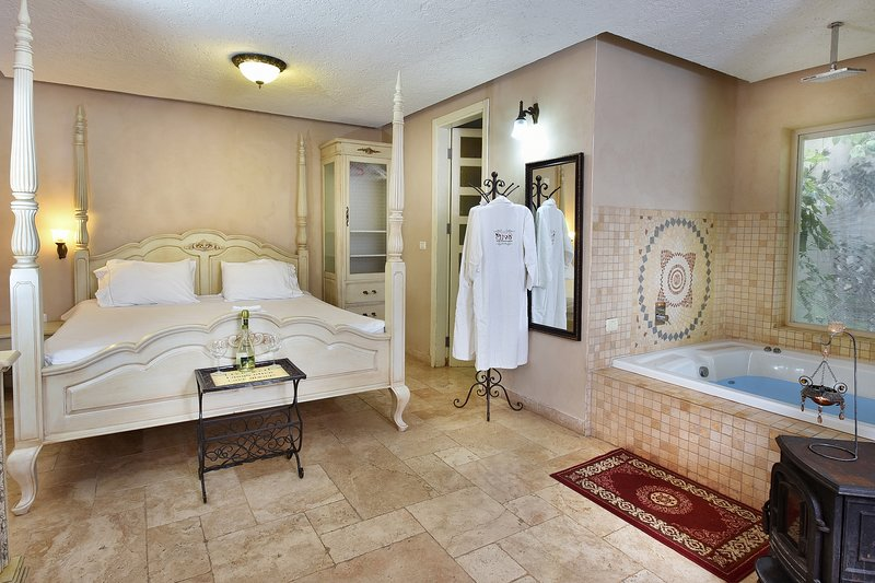 Eden's Boutique antique swite, holiday rental in Qatsrin