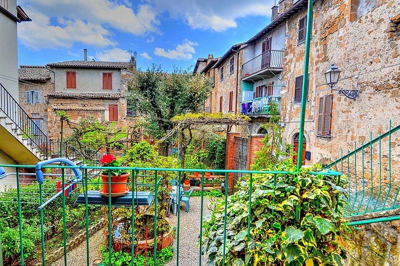 Casa Brizia, holiday rental in Rocca Ripesena