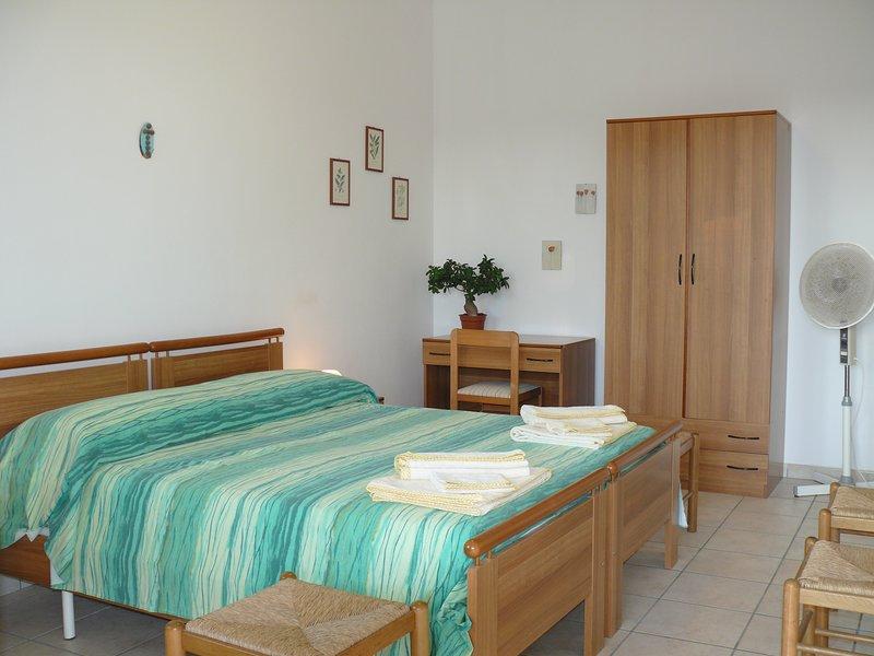 Agriturismo Masseria Lo Prieno, holiday rental in Galatone
