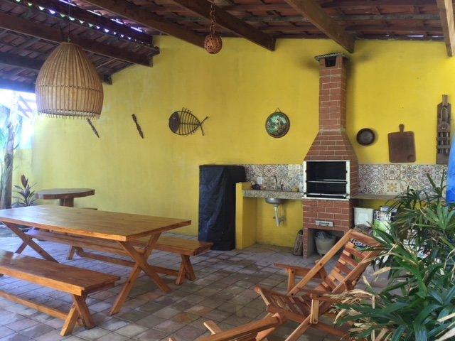 Casa Porto de galinhas (Maracaipe) sem taxa extra, alquiler vacacional en Maracaipe