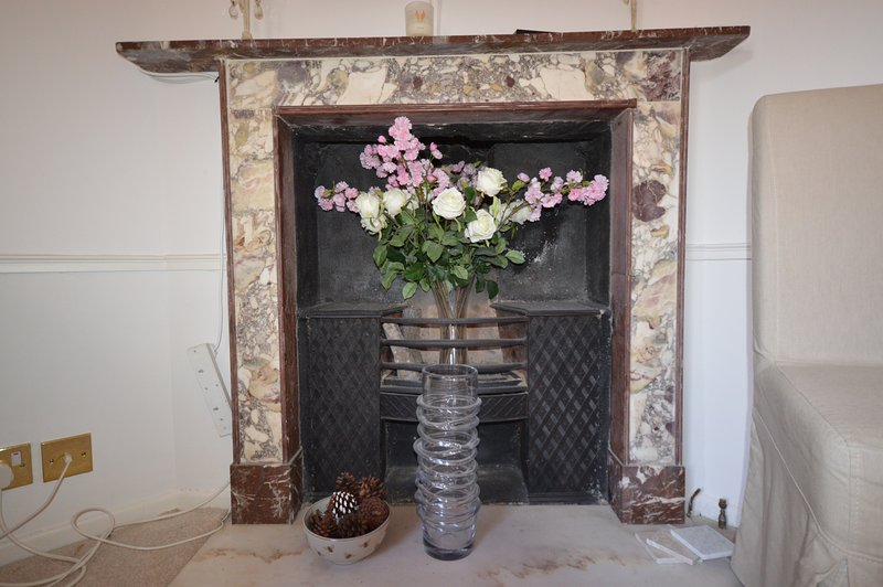 Period Feature - Decorative Purposed Only
