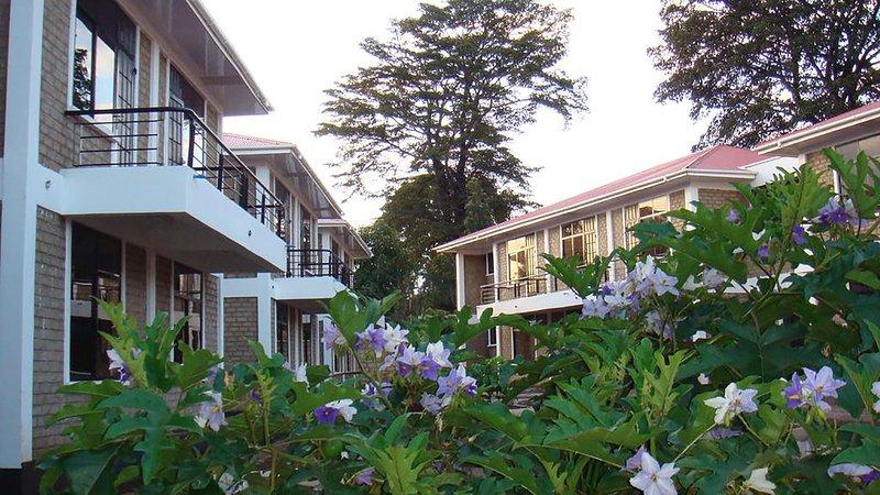 Kilimanjaro Eco Hostel, casa vacanza a Kilimanjaro Region