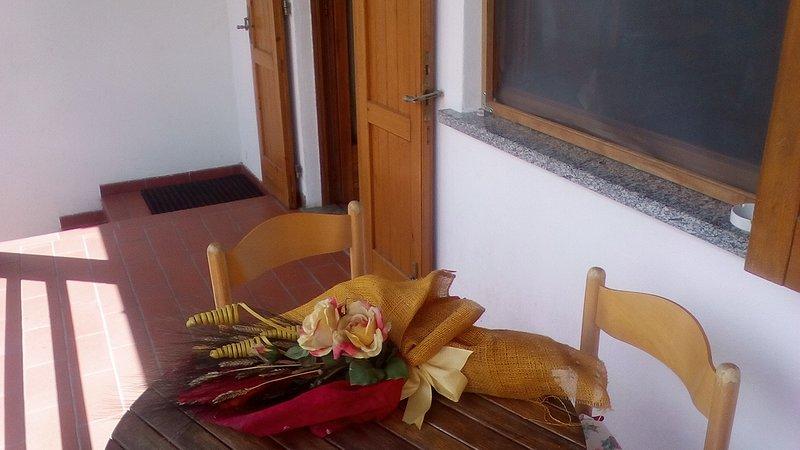 Casa vacanca Desiree, vacation rental in Dascio