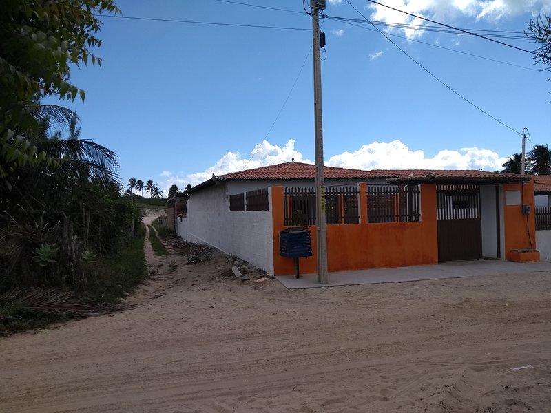 maison de l'expédition de Fernando