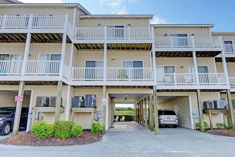 310 Sea Star, holiday rental in Surf City
