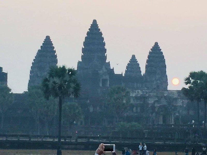 Asia Cambodia Travel, holiday rental in Svay Dangkum